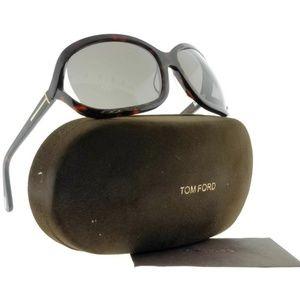 9e188fc75a4a FT0278-VIVIENNE-52J-61 Tom Ford Sunglasses